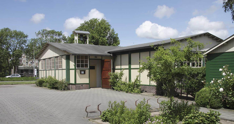 R.K. Parochie van de H.H. Twaalf Apostelen, Meerenstein, Beverwijk